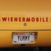 Small photo of Wienermobile Licence Plate
