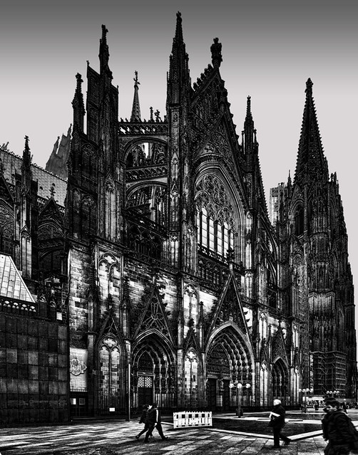 Koln Cathedral