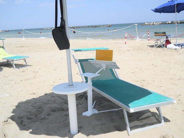 ordinateur portable a la plage 800