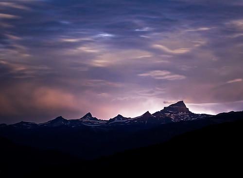 storm night colorado lightning lakecity uncompahgrepeak wetterhornpeak slumgullionpass matterhornpeak