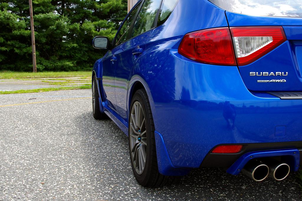2014 Subaru Wrx Sti Hatchback >> 2011 wrx hatchback wheel spacers - NASIOC