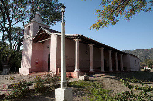 Iglesia Señor de los Milagros (San Fernando del Valle del Catamarca)