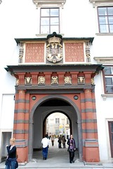 Schweizertor (Swiss Gate)