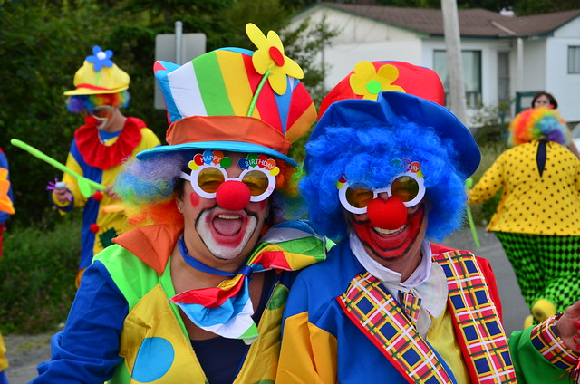Happy Clowns | Flickr - Photo Sharing! Happy Clown Pictures
