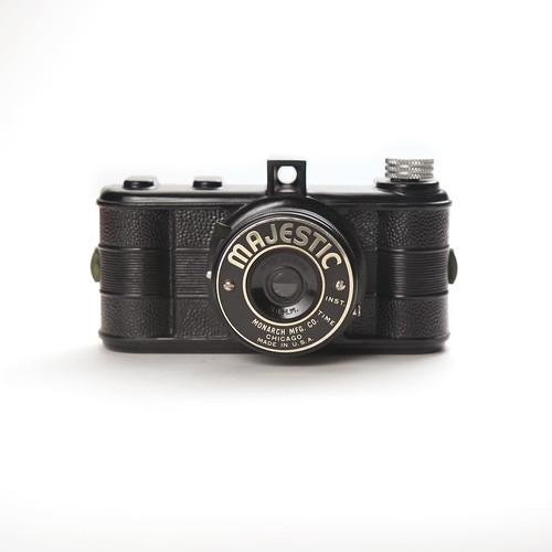 Majestic Toy Camera