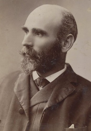 Michael Davitt photo