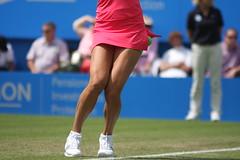 Ana Ivanovic Eastbourne 2011
