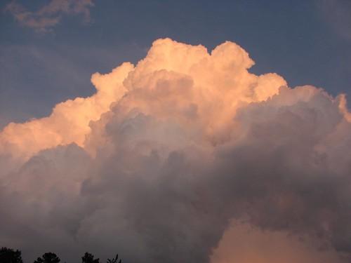 sky cloud sun storm rain weather night clouds
