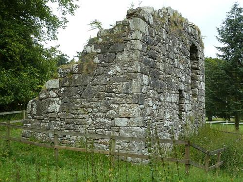 Langholm Castle, Langholm