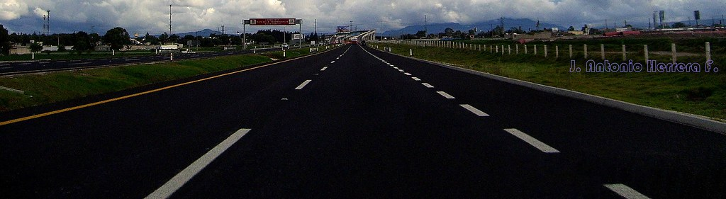 Punto de Fuga ~ Vanishing Point