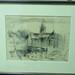 010723 Zeichnung Martinskirche Schiffweiler