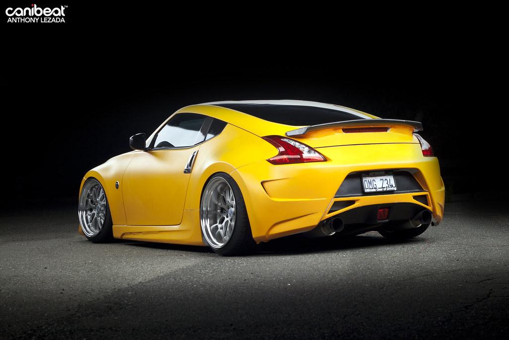 Official Powerhouse Amuse 370z Thread Page 9 Nissan