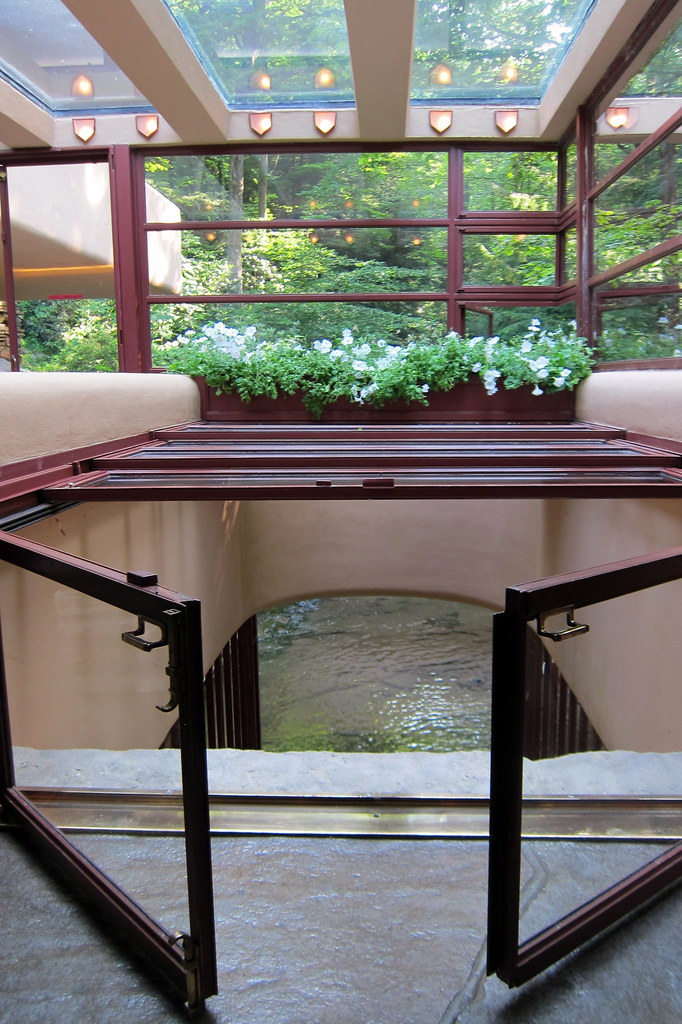 PA - Mill Run: Fallingwater - Hatch