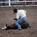 Sarpy Fair Rodeo 450