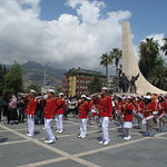 ALANYA - Festivity in the City Centre by Andra MB