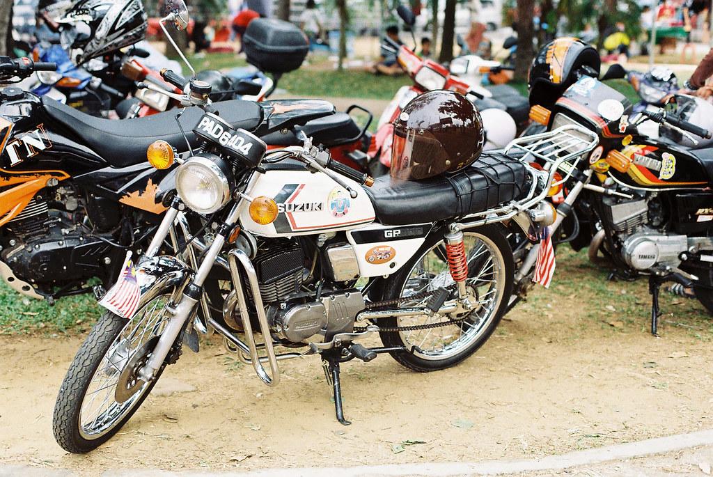 Jipang Om1n Kodakgold200 Zaini Abdullah Flickr
