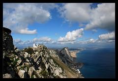 Gibraltar...