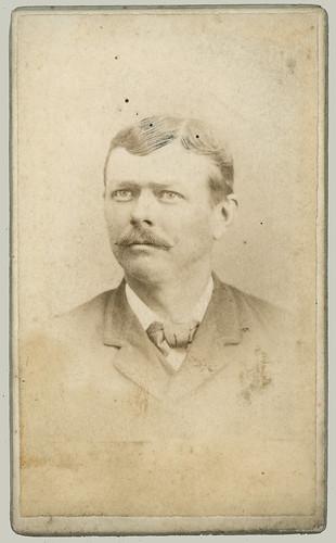 CDV portrait
