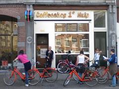 Coffeeshop 1e Hulp Amsterdam