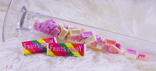 Fruits Candy :p