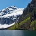 Goat Lake & Big Four Mountain - July 2, 2011