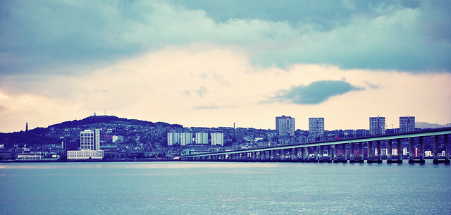 Header of Dundee