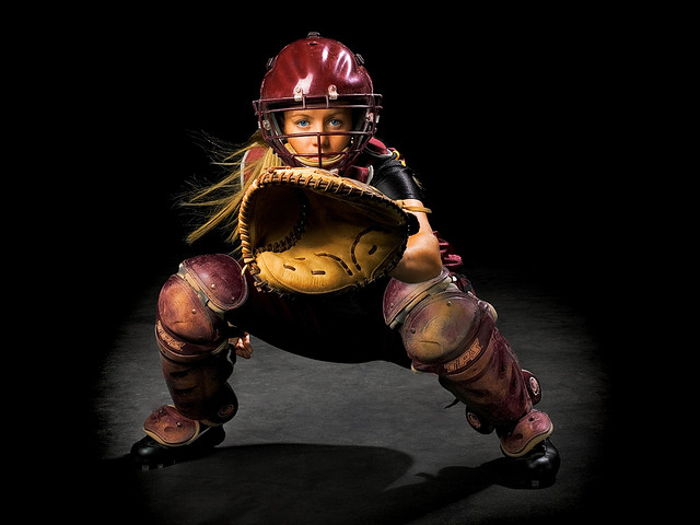 Softball Catcher Backgrounds Softball Catcher Softball