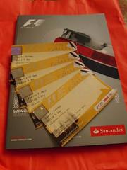 British Grand Prix 2011,Silverstone.