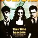 Culture Cover Irish Times Witness Protection Programme