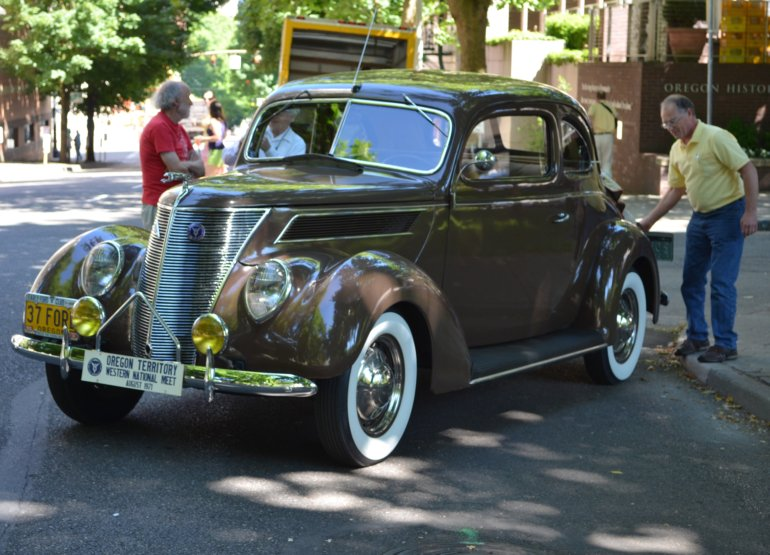 1937 Ford Hood Craigslist Portland Orml