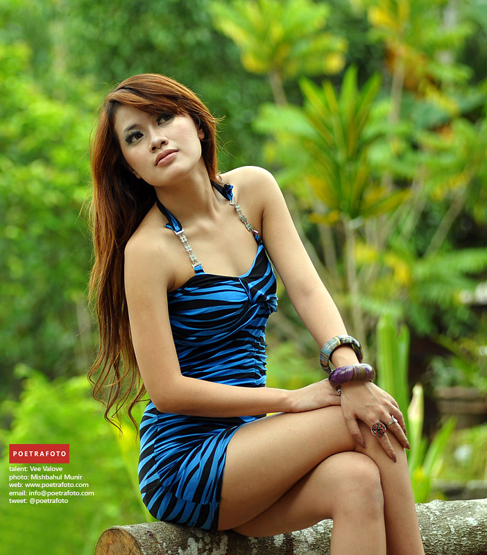 Simple & Sexy Modeling Photo by POETRAFOTO Fotografer Jogja