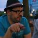 MrTopf @Biergarten by Videopunk