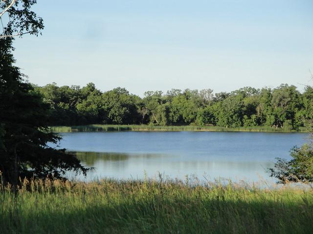 Wild River State Park, Minnesota - Sibley State Park, New London, Minnesota