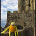 Small photo of Flat Eric au Mont-Saint-Michel