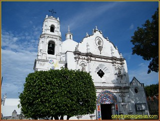 Image de Coatetelco. diócesisdecuernavaca