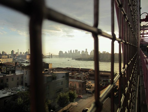 Brooklyn/East River/Manhattan