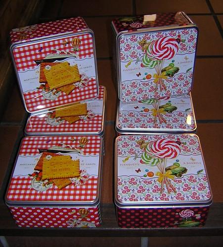 Portobellomercado conservar y decorar en caja de metal - Como decorar una caja de metal ...