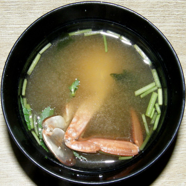 Photo:crab stew #8749 By Nemo's great uncle
