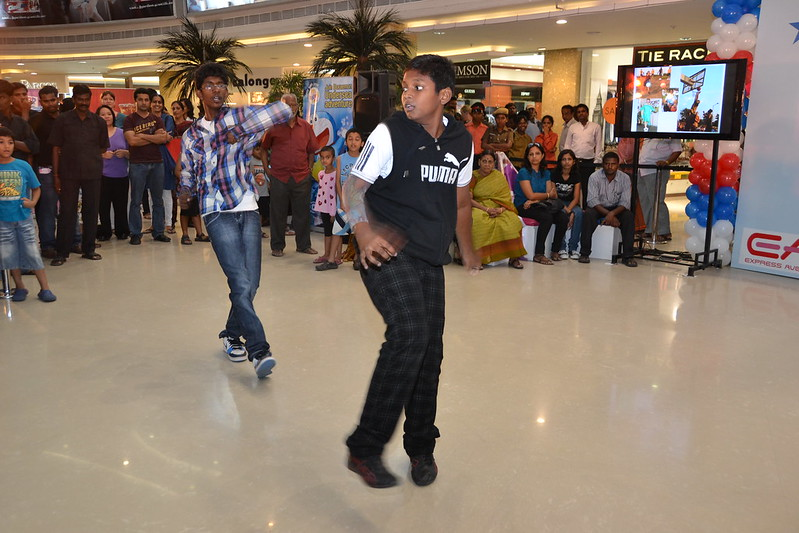 'Taste of America' rocks Chennai