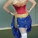 SteampunkWonderWoman by merhawk