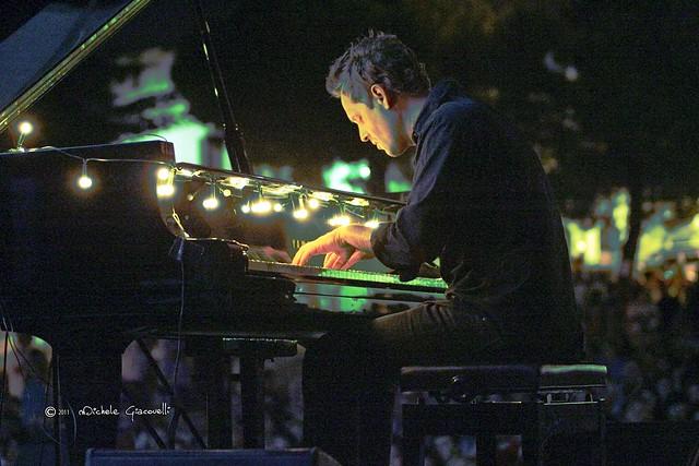 Dustin O'Halloran @ Locus 2011 - foto M. Giacovelli - 11