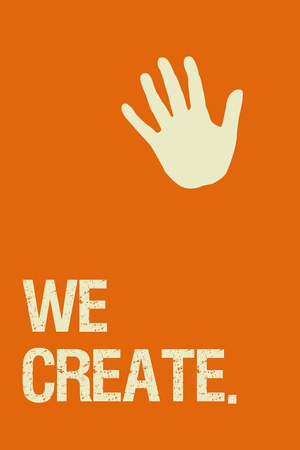 We Creat