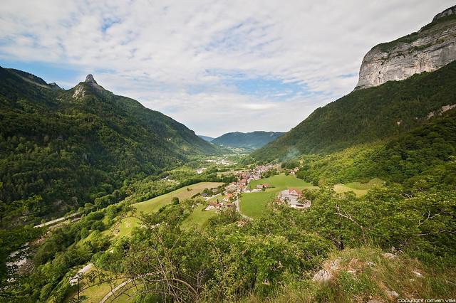 La Balme De Thuy - Haute-Savoie