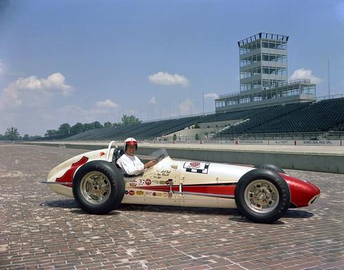 1961 - AJ Foyt