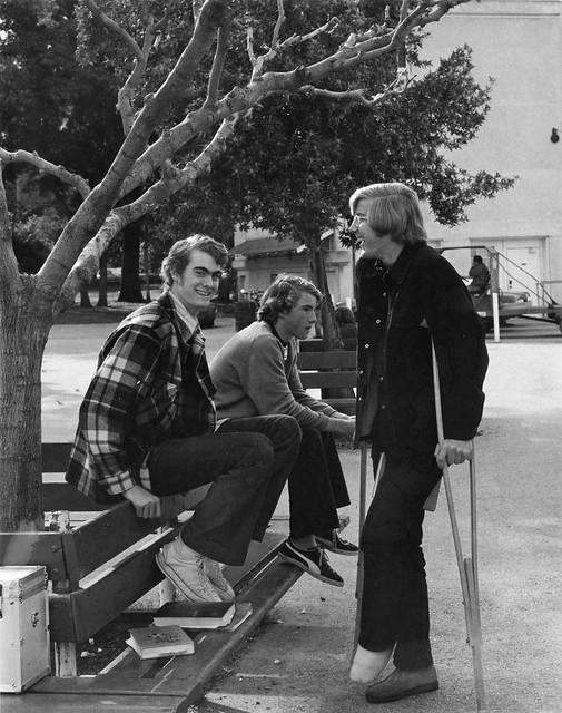 1970s Students