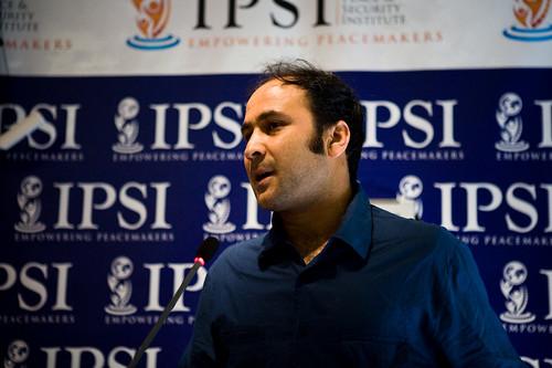 IPSI Alumni