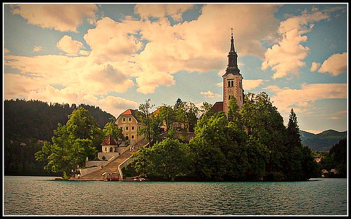 see slovenia bled lakebled bledisland