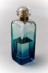 perfume, glass bottle, bottle, lighting, cosmetics,