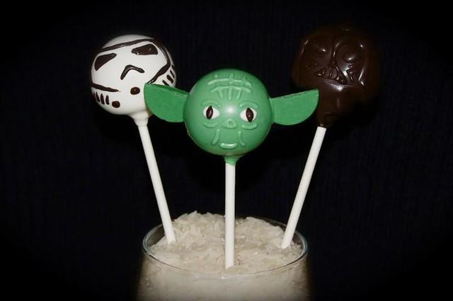 Star Wars Cake Pop Images : 6002343244_1191c4f748_z.jpg