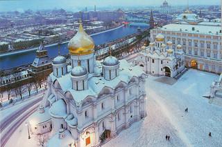 Moskva (RU) Kremlin